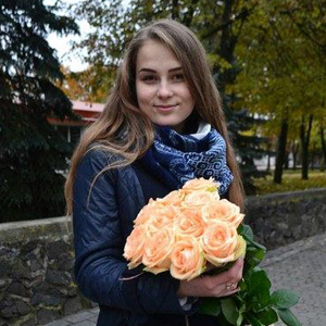 Матвійчук Тетяна