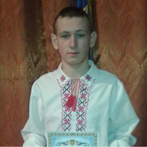 Біліч Владислав